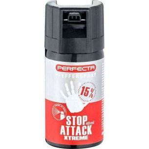 Spray Paralizant Autoaparare Walther Perfecta Animal 40ml