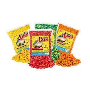 Benzar Corn Dip Mussel - Scocia 1,5kg