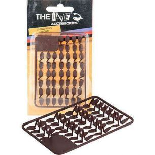 Stoppere Pelete The One - Brown (25buc)