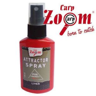 CZ Atractant Spray Somn - Extract de Ficat