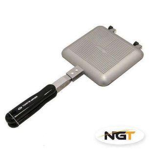 NGT Sandwich Toaster Maker 35x16x3,5cm