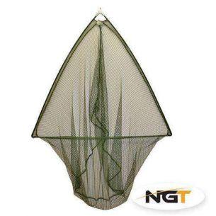 NGT Cap Minciog XL + Conector V din Inox 128x90cm