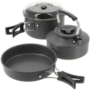 NGT Cook Set 3 PC