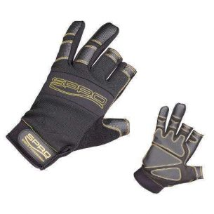 Manusi Spro Armor 3 Finger M