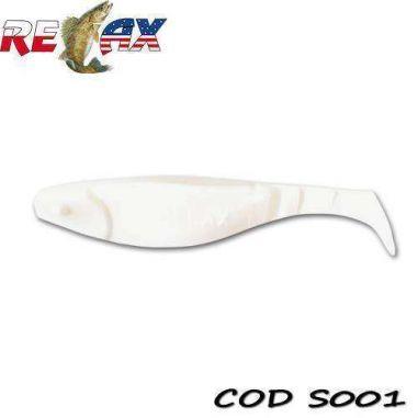Shad Relax Kopyto Standard 15cm (Cul:001) 5buc Relax