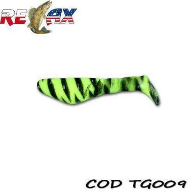 Relax Kopyto Tiger 5cm (Cul: 009) 15buc