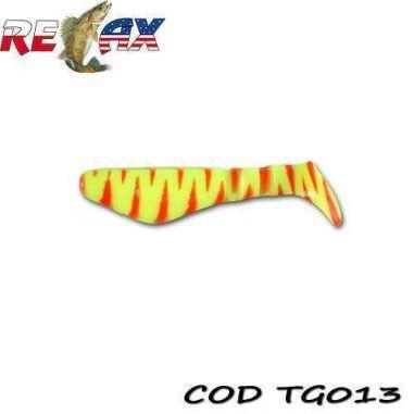 Relax Kopyto Tiger 5cm (Cul: 013) 15buc