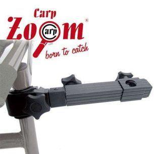 Suport Umbrela Scaun Umbrella Arm Carp Zoom 23cm