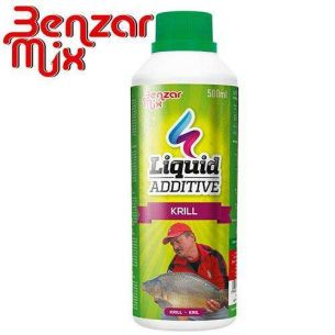 Aditiv Lichid Benzar Mix Krill 500ml