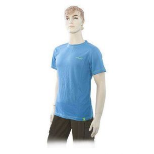 Tricou The One Light Blue Ventilated S