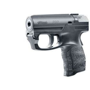Spray-Pistol Autoaparare Walther PDP Black Piper 10%