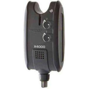 Avertizor Electronic Cormoran Pro Carp X4000 Albastru