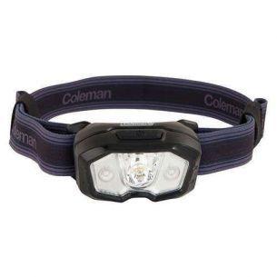 Lanterna Frontala Coleman Batterylock CXO+ 250 LED