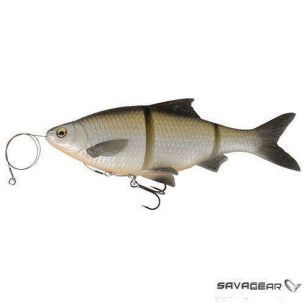 SG 3D Line Thru Roach - Bream 18cm 80g