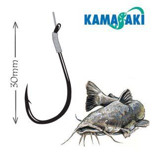 Carlige Kamasaki P8403BN nr. 3/0 (6 buc)