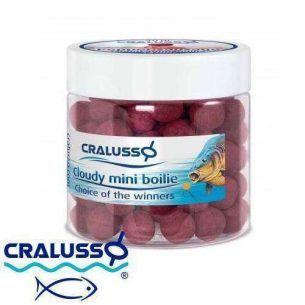 Pop Up Mini Boilie Cralusso Cloud Frankfurter 12mm 40g