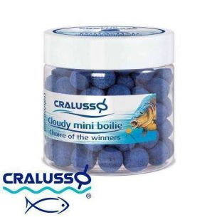 Mini Boilie Cralusso Cloud Ton 12mm 40g