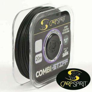 Fir Forfac Carp Spirit Combi Stiff Black Silt 25lb 20m