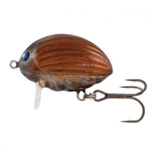 Vobler Salmo Lil Bug BG2F May Bug 2cm 2.8g