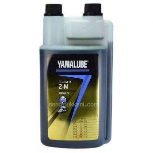 Ulei Motor Yamaha Doi Timpi Yamalube 2T TC-W3 1l