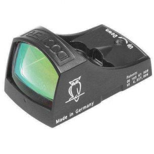 Sistem de ochire virtual RED DOT Docter Sight 3