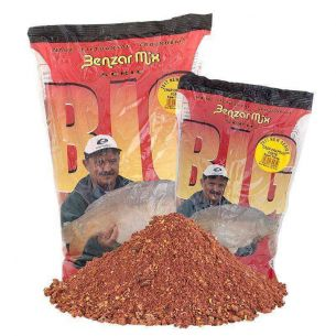 Nada Benzar Mix Big Series Capsuni Forte 1kg