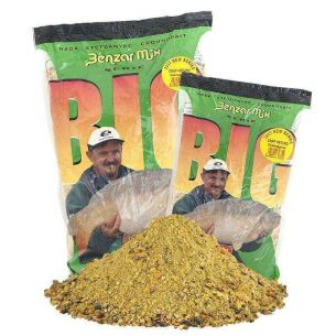 Nada Benzar Mix Big Series Usturoi 1kg