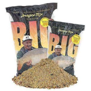 Nada Benzar Mix Big Series Crap-Concurs 1kg