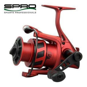 Spro Red Arc The Legend 10100