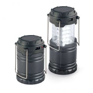 Lampa Camping ET Outdoor Solar 900Lumen