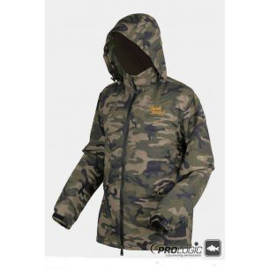 Jacheta Prologic Bank Bound 3 Camo 2XL