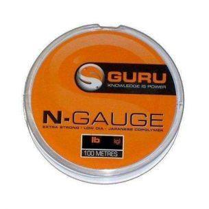Mono N-Gauge Guru 0.13mm 100m