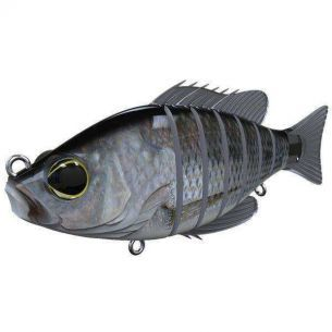 Biwaa Seven Section S4 Real Shad 10cm 17g