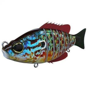 Biwaa Seven Section S4 Sunfish 10cm 17g