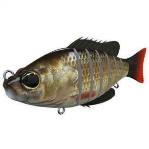 Biwaa Seven Section S4 Redhorse 10cm 17g