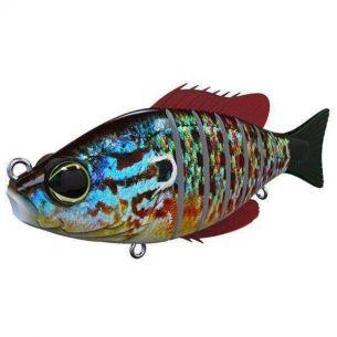 Biwaa Seven Section S5 Sunfish 13cm 34g