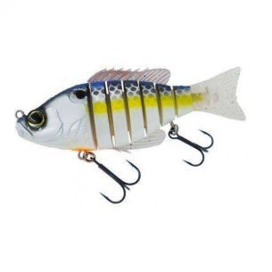 Biwaa Seven Section S5 Sexy Shad 13cm 34g