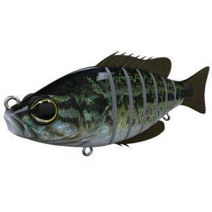Biwaa Seven Section S6 Real Bass 15cm 60g