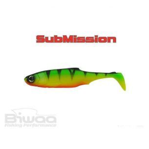 Biwaa Submission Fire Tiger 10cm 8g (4buc)