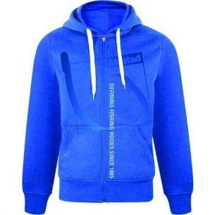 Hanorac Albastru Mustad XL