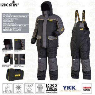 Costum Norfin Atlantis XL