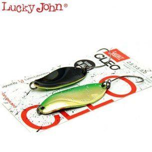 Oscilanta Lucky John Cleo
