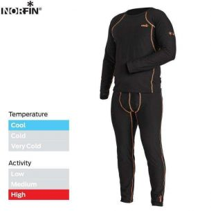 Costum Termic Norfin Thermo Line 2 XL