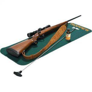 Pad pentru Curatat Arma 30X91cm