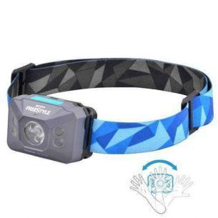 Lanterna Freestyle Sense Optics Blue 140LM