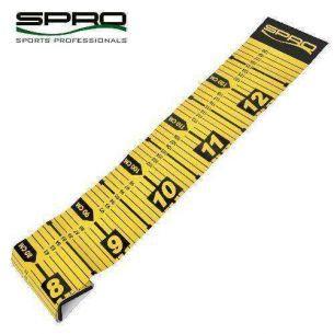 Rigla Spro Freestyle pentru Masurat Pestii 130cm