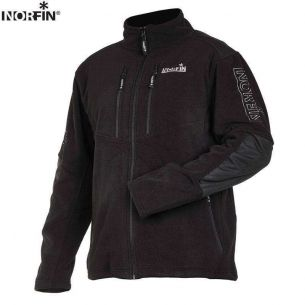 Jacheta Fleece Norfin Glacier XL