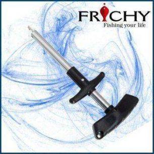 Extractor Frichy T Type Aluminium