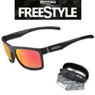 Ochelari Soare Polarizanti Freestyle Onyx