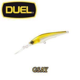Vobler Duel Hardcore Longbill SP 7cm, 5.5gr GSAY